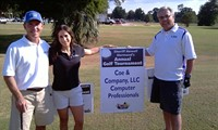 Click to view album: 2010 Sheriff Newell Normand's Annual Golf Tournament