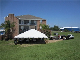 2012 Client Crawfish Boil